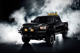 """Toyota Reveals """"Back To The Future"""" Tacoma Tribute, And It's Damn ... Future Trucks What A Concept Otr Pro Trucker Wheelies The Truck Edition New York Times Mercedesbenz 2025 Is A Technological Marvel Rendering 2016 G63 Amg Black Series 4 Back To The Toyota Tacoma Travels 1985 Iveco Ztruck Shows Future Iepieleaks Ft Process Of Development Selfdriving Car X Project Portal Imagines Fuel Cellpowered Semi Truck G Rex Futuristic Design Futurism 62 Images"""