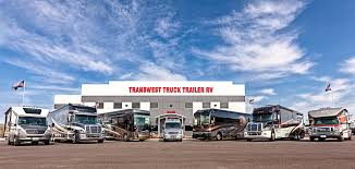 100 Transwest Truck And Trailer Colorados RV Announces The Grand Opening Of