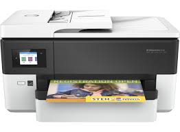 HP ficeJet Pro 7720 A3 Wireless All in e Printer HP Store UK