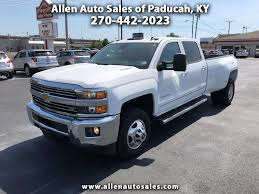 Used Cars For Sale Paducah KY 42001 Allen Auto Sales