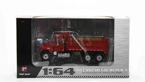 100 Ertl Trucks Contemporary Manufacture Farm Vehicles 164 First Gear Mack
