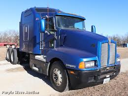 1999 Kenworth T600B Semi Truck | Item EC9402 | Thursday Marc... Repoession Davenport Iowa Allstate Services 563 4471191 2017 Freightliner M2 Chevron Series 10 Gen Ii East Penn Carrier Repossed Cstruction Equipment Work Trucks And Commercial Gta 5 Repo Ep1 First Goes Wrong Youtube Tractors Semis For Sale Boksburg Gauteng Bank Repo Transport Towing Recovery Vehicle Truck Used Cars St Louis Mo Cape Auto Sales For Sale By Cssroads Arizona Dump Heavy Duty Specials For Montana Park Pretoria Fniture Appliances