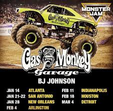 If You Missed It, Here's The Schedule... - Gas Monkey Garage | Facebook Monster Jam New Orleans Commercial 2012 Video Dailymotion Pirtek Helps Keep Truck Event On Schedule Story Id 33725 Announces Driver Changes For Season Trend Show Tickets Seatgeek March Saturday 30 2019 700 Pm Eventaus 2015 Championship Race Youtube Win 4 Tix Club Level Pit Passes Macaroni Kid Coming To Denver This Weekend Looks The Future By Dlk Race Fantasy Originals Ryno Workx Garage Nfl Racing Gifs Search Share Zumto Sthub