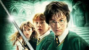 Amazoncom Harry Potter And The Chamber Of Secrets Daniel