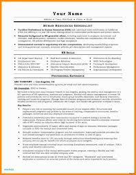 Professional Resume Samples Unique Golf Example Heres An Done In