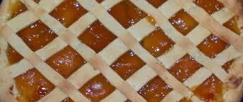 crostata alla marmellata mürbeteig kuchen mit marmelade