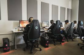 The Overwatch Videogame League Aims To Become The New NFL | WIRED Review Nitro Concepts S300 Gaming Chair Gamecrate Thunder X3 Uc5 Hex Anda Seat Dark Wizard Gaming Chair We Got This Covered Clutch Chairz Throttle The Sports Car Of Supersized Best Office Of 2019 Creative Bloq Anthem Agony Crashing Ps4s Weak Weapons And A World Meh Amazoncom Raidmax Dk709 Drakon Ergonomic Racing Style Crazy Acer Predator Thronos Has Triple Monitor Setup A Closer Look At Acers The God Chairs Handson Noblechairs Epic Series Real Leather Vertagear Triigger 275