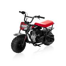 Gas 105cc Mini Bike | MM-B-105-BR | Monster Moto – Mega Moto
