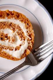 Libby Pumpkin Roll Recipe by Pumpkin Rolls