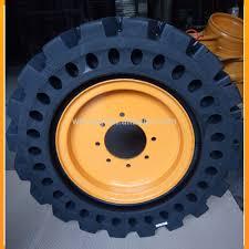 100 Truck Loader 10 Korea Matsu Solid Skid Steer Tires 12165 165