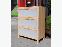 ikea aneboda 3 drawer dresser surrey incl white rock vancouver