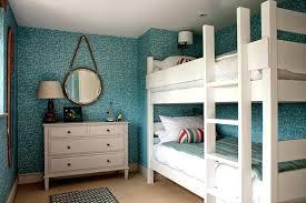 chambre avec lit superposé petit lit superpose chambre avec des lits superposacs en