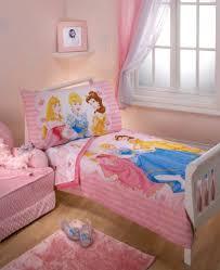 Nojo Disney Princess Dreams 4 Piece Toddler Bedding Set Amazon