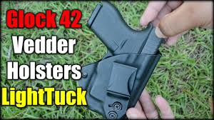 Vedder Holsters LightTuck For Glock 42 & TLR-6 Vedder Lighttuck Iwb Holster 49 W Code Or 10 Off All Gear Comfortableholster Hashtag On Instagram Photos And Videos Pic Social Holsters Veddholsters Twitter Clinger Holster No Print Wonderv2 Stingray Coupon Code Crossbreed Holsters Lens Rentals Canada Coupon Gun Archives Tag Inside The Waistband Kydex