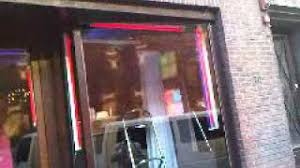 vitrine belgica