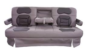 truck rv and van sofas superior seating inc