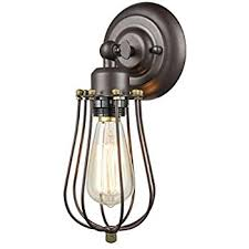claxy ecopower vintage style industrial rubbed bronze mini