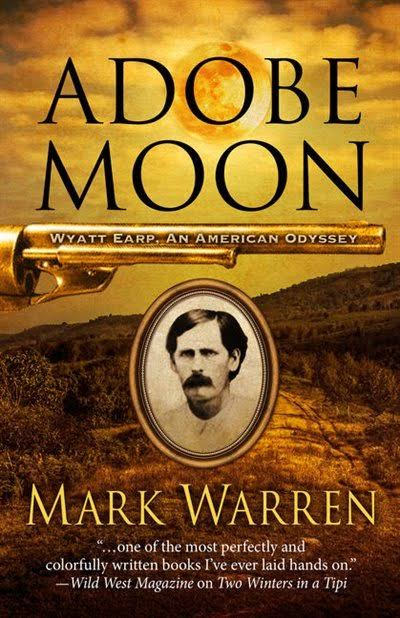 Adobe Moon - Mark Warren