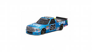 2017 NASCAR Camping World Truck Series Paint Schemes - Team #89
