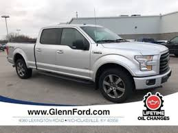 Gasoline Ford F-150 King Ranch In Kentucky For Sale ▷ Used Cars On ... Hunt Ford Chrysler Vehicles For Sale In Franklin Ky 42134 Best Luxury Louisville Oxmoor Used Cars Sale Junction City 440 Auto Cnection New 2018 F250 Service Body Mount Sterling F8306 2016 Food Truck Kentucky 2017 F150 40291 Gordon Motor Buy Here Pay Elizabethtown 42701 Sullivan 2ftrx17l11cb05536 2001 Maroon Ford On Lexington Richmond 40475 Of