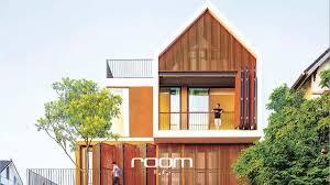 100 Modern Wooden Houses Modern Wooden House