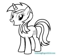 My Little Pony Equestria Girls Sunset Shimmer Coloring Pages