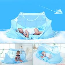 Mother s Love Portable Baby Crib Babies Mart