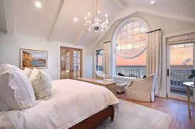 Inspiration For A Timeless Bedroom Remodel In Orange County With Gray Walls