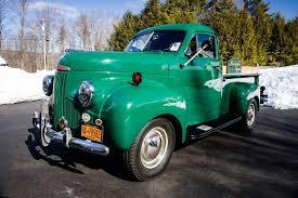 100 Studebaker Truck Parts 1947 M5 Saratoga Auto Auction