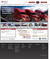 100 Knight Trucking Company Transportation Competitors Revenue And Employees Owler