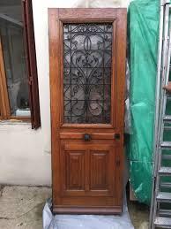 porte d entrée occasion en clasf maison jardin