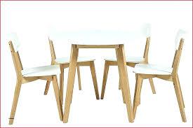 table de cuisine avec chaise encastrable table et chaise encastrable table a manger avec chaise encastrable