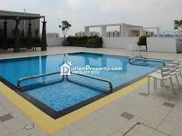 100 Oaks Residences Serviced Residence For Sale At The Oak Ara Damansara For