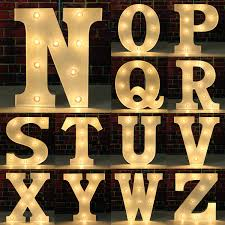Letter Lights Awesome 25 Letter A Design Example Roguesysescom