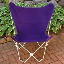 Butterfly Chair Replacement Cover Pattern by Top 16 Best Folding Chair Covers