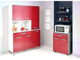 meuble cuisine cdiscount buffet rangement cuisine cdiscount buffet de cuisine meuble