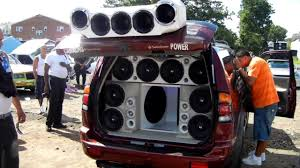 100 Best Truck Speakers Ev Sound Car Competition YouTube