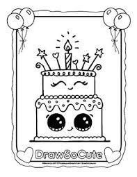 28 Collection Of Draw So Cute Coloring Pages Starbucks