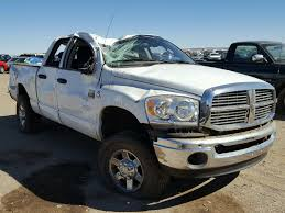 3D7KS28L29G516565 | 2009 WHITE DODGE RAM 2500 On Sale In TX ...