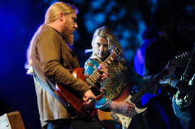 100 Derek Trucks Father Parents Wwwtopsimagescom