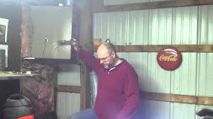 Barn Heater Update - With EXPLOSIONS!!! - YouTube Garage Barn Building Ideas A Pole Shed Metal Rotating Can Storage Album On Imgur Advance Concept Group Barns Adding An Extra Garage Stall To Exsisting Increasing Your Turning 40x56 Shed Into A Shop Page 2 The Story Kits Simple House Plans Steel 914worldcom Barn Heater Kenterprisesaux Flickr 40x64x16 Archive Sawmill Creek Woodworking Community Bathroom Pretty Packages Menards Specialty Garages Another Wood Stove In Thread Hearthcom Forums Home Featured Of The Year Winners Iowa Illinois Greiner