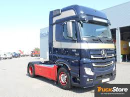 100 Truck Store Export Services Store Nederland