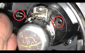 easy hid headlight bulb replacement lexus es330 fix it