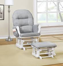 Light Gray Rocking Chair Cushions by Cushions Glider Replacement Cushions For Smooth Your Seating