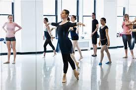 ballet information sur la technique et la pratique de la