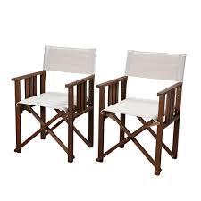 Arlington House Jackson Patio Loveseat Glider by Hampton Bay Jackson Action Patio Chairs 2 Pack 7891700 0205157