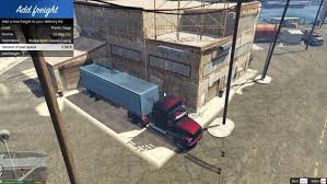 100 Euro Truck Simulator Cheats GTA V Meets Mod GTA BOOM