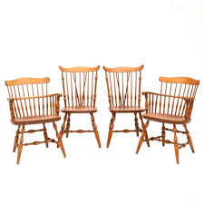 Nichols And Stone Windsor Armchair by Vintage Chairs Antique Chairs And Retro Chairs Auction In