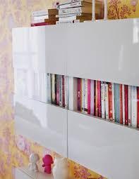 Great Wallpaper Compliment Ikea Besta Shelf Unit