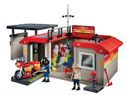 PLAYMOBIL Take Along Fire Station - Walmart.com Playmobil 4820 City Action Ladder Unit Amazoncouk Toys Games Exclusive Take Along Fire Station Youtube Playmobil 5682 Lights And Sounds Engine Unboxing Wz Straacki 4821 Md With Rescue Playset Walmart Canada Toysrus Truck Emmajs Airport Sound Saves Imaginext Batman Burnt Batcopter Dc Vintage Playmobil 3182 Misb Ebay